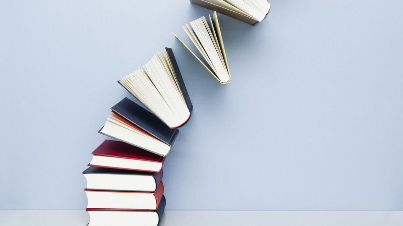 Les 12 livres à lire cet automne