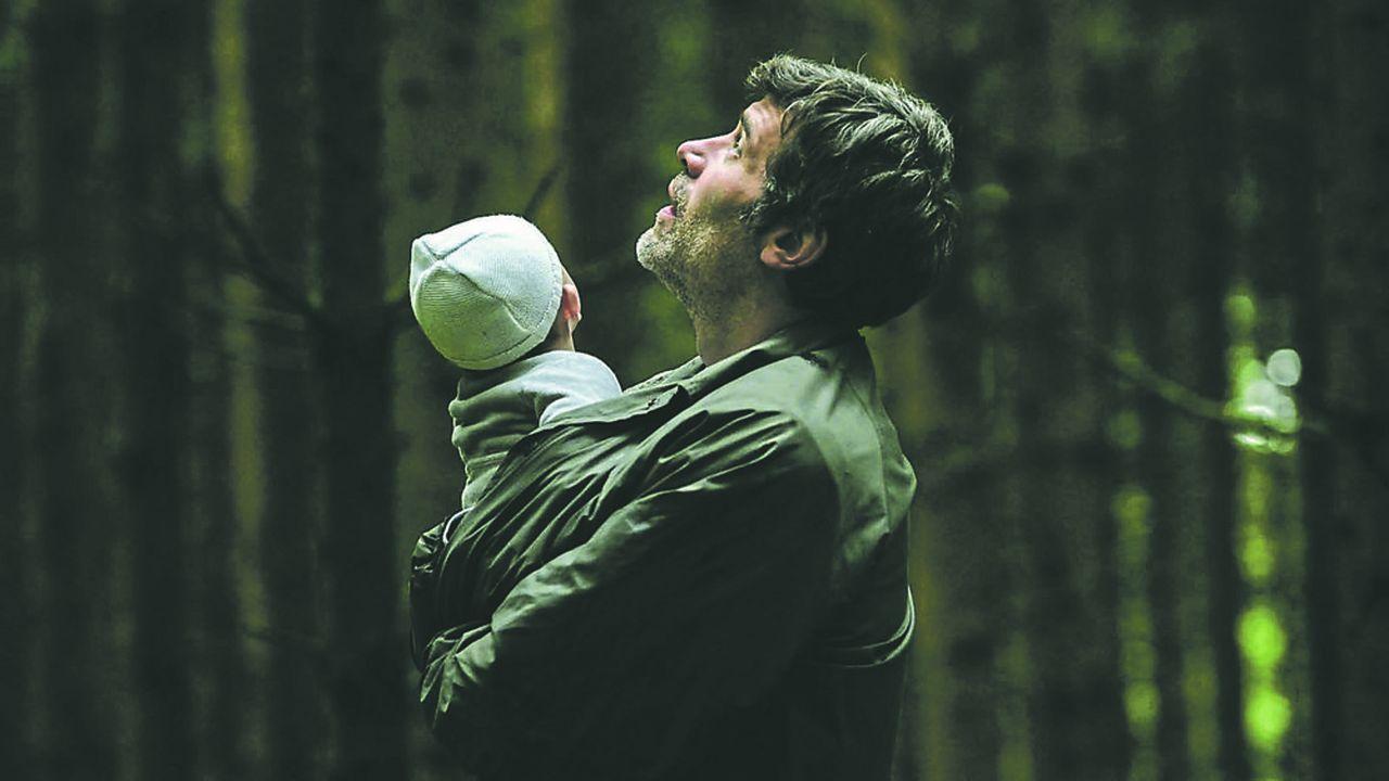François (Jalil Lespert) ne semble vivre que pour devenir père.