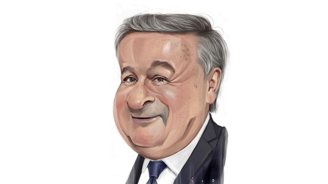 Jean Marie Messier