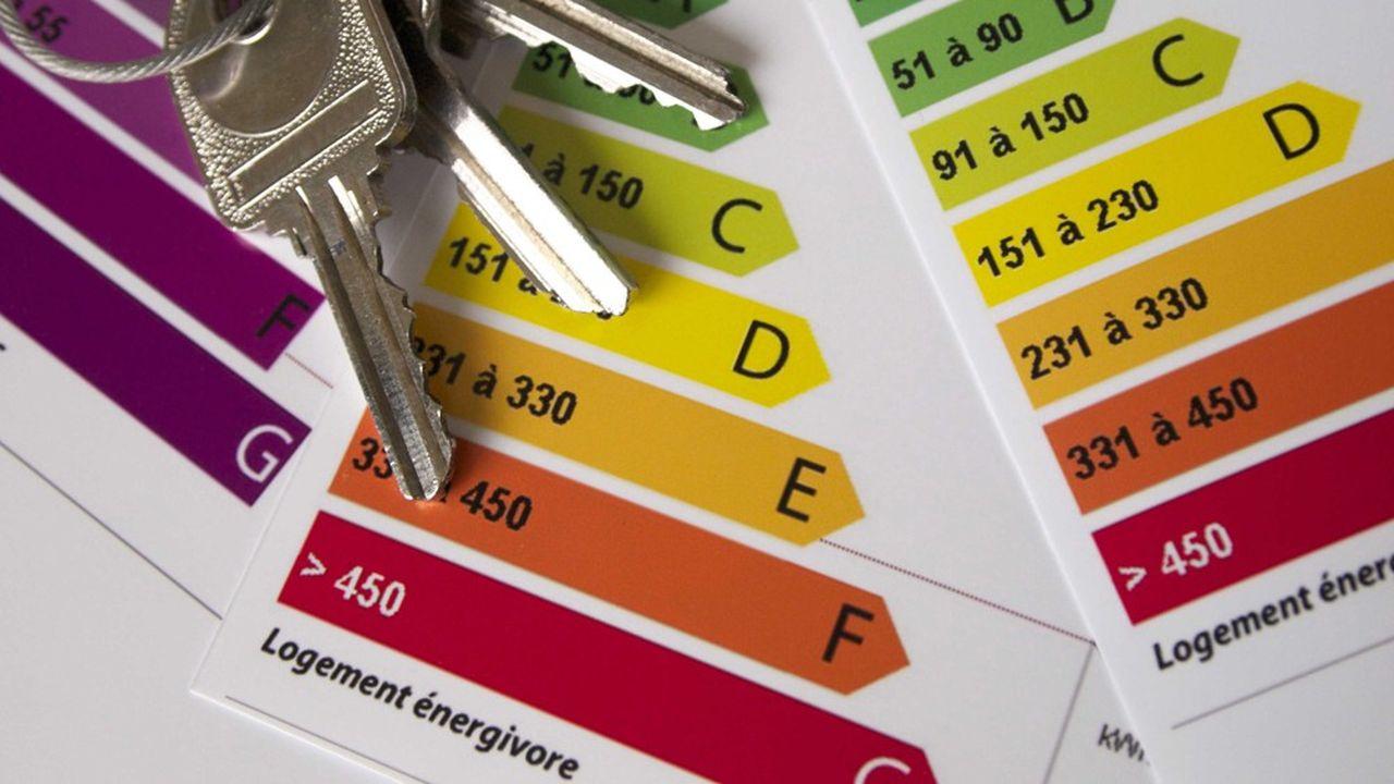 L'étiquette énergétique d'un logement a une influence sur son prix. Elle varie en fonction de sa taille, de sa localisation et selon qu'il s'agit d'un appartement ou d'une maison.