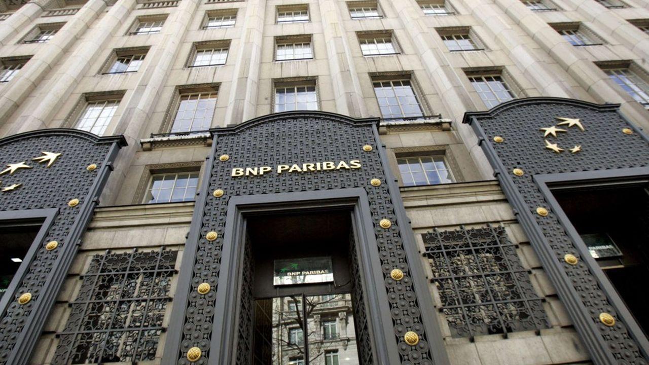 Les organisations syndicales de BNP Paribas SA ont appelé à une grève le 13octobre prochain.