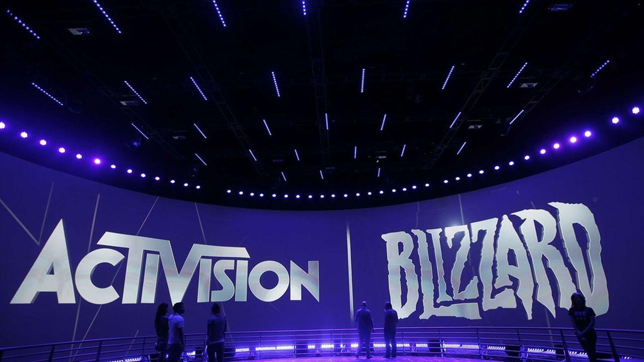 En dépit de la très bonne forme du marché du jeu vidéo, Activision Blizzard s'est lancé dans des mesures d'économie après sa rupture de contrat avec le studio Bungie en janvier2019.