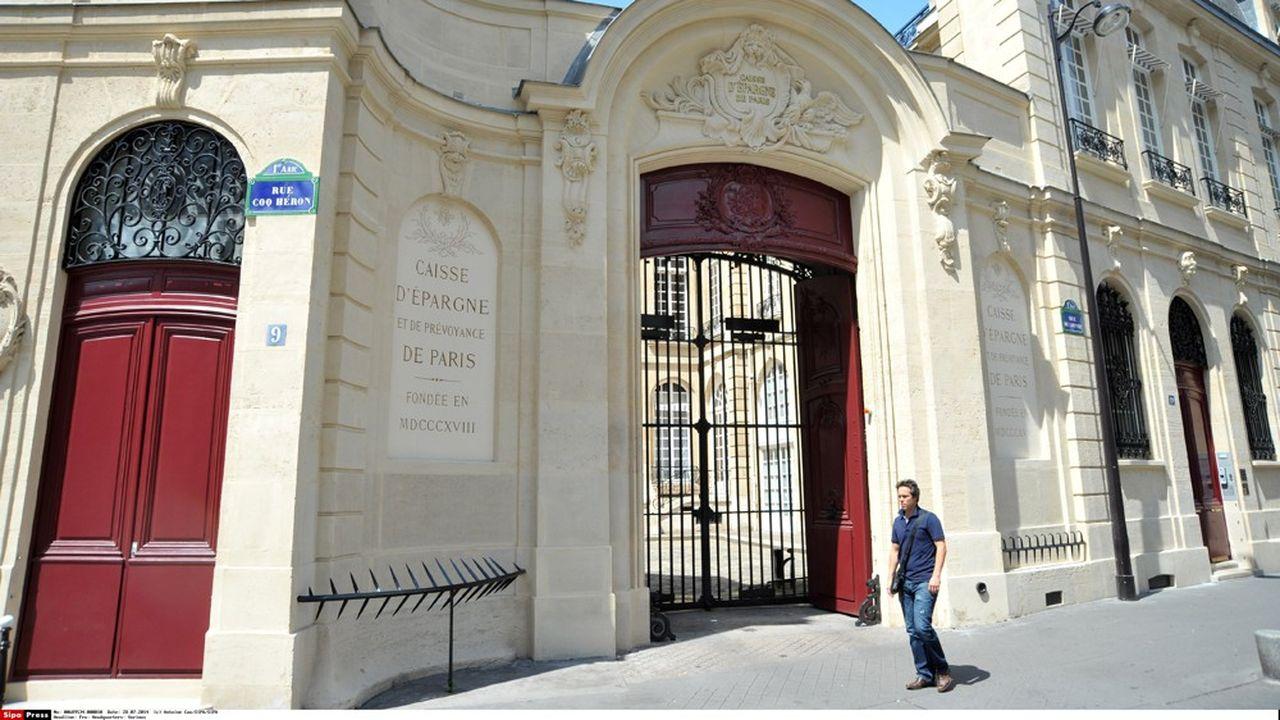 Il y a seize mois, la CGT a lancé la première action de groupe sur les discriminations envers les salariées contre la Caisse d'épargne d'Ile-de-France. En l'absence de négociations, elle vient de saisir la justice.