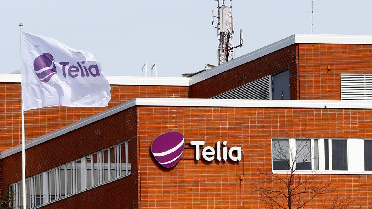 Selon Telia Carrier, son réseau prend en charge près de 65% des routes Internet mondiales.