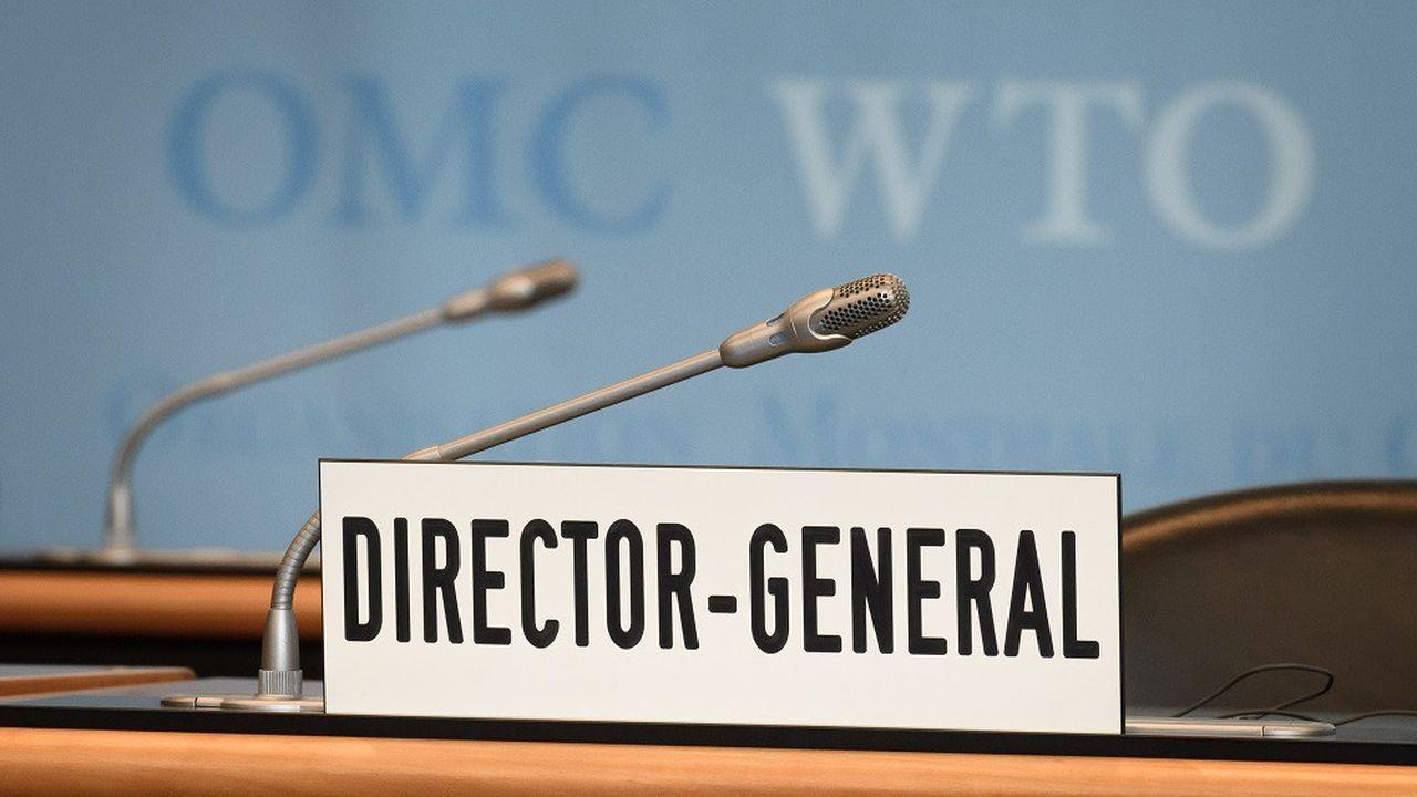 La future directrice générale de l'OMC devrait être connue à l'issue d'un ultime tour de négociations le 6novembre.