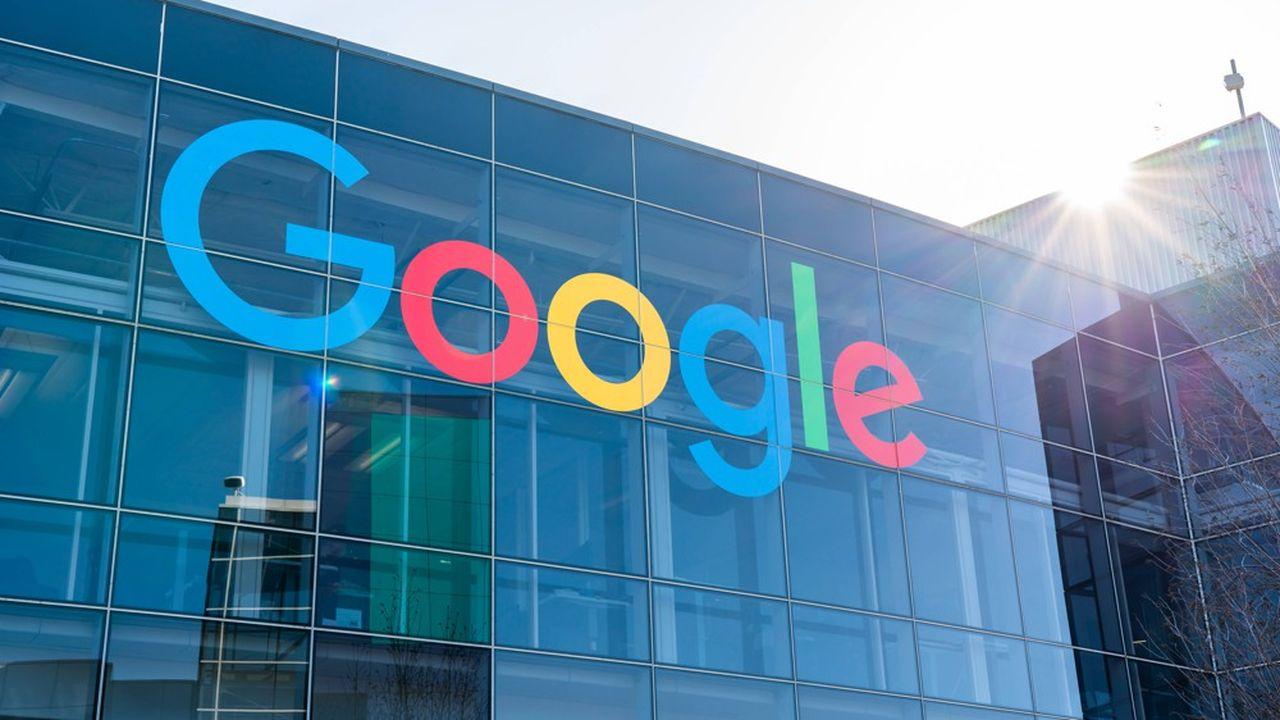 Google a approuvé le principe d'un droit voisin à payer équitablement à tous les titres de presse d'information générale.