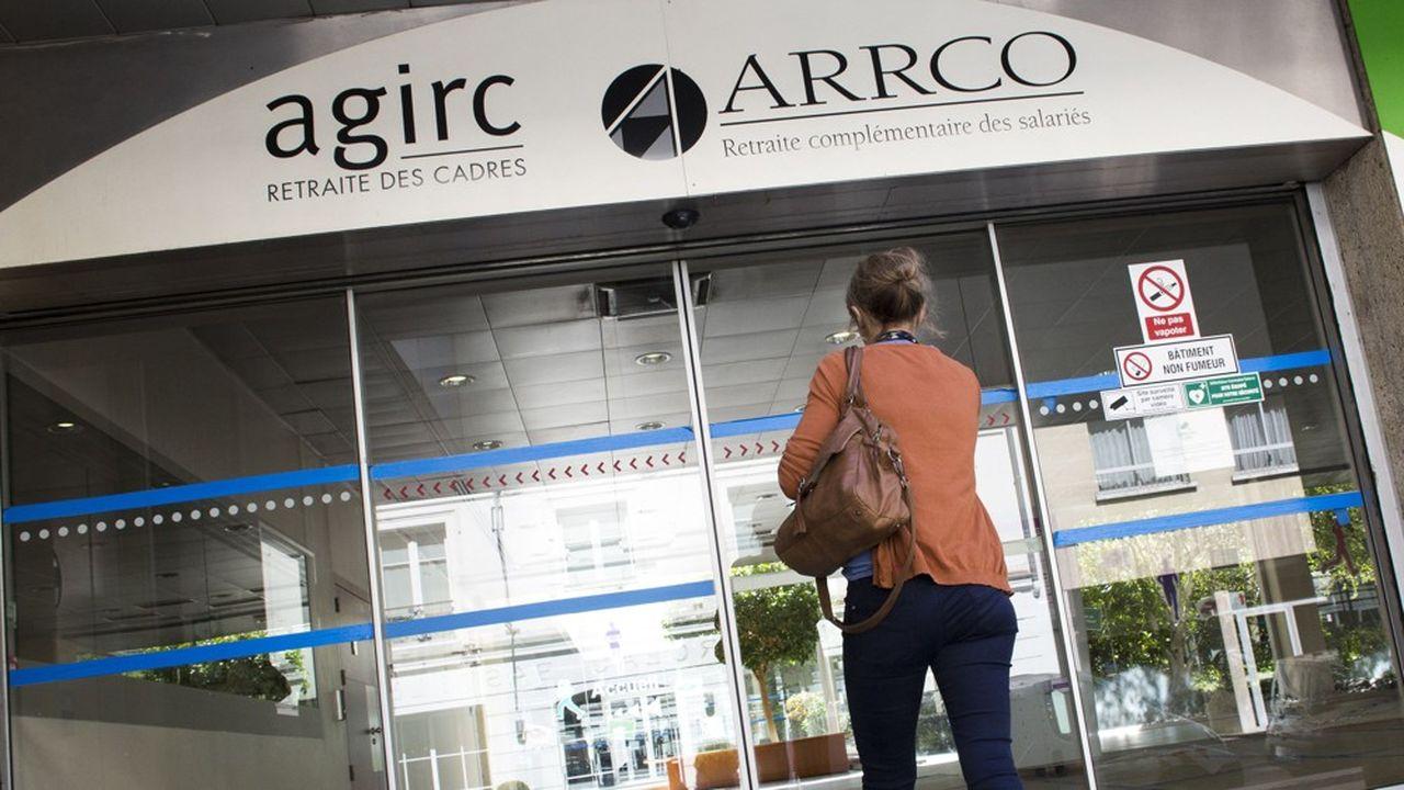 L'Agirc-Arrco, l'organisme gestionnaire des retraites complémentaires des salariés du privé, renonce à une revalorisation des pensions en novembre.