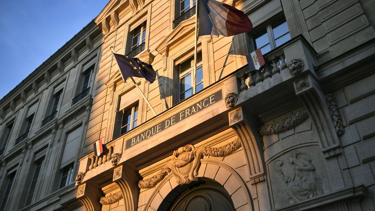 Tous les secteurs de l'économie «continuent d'exprimer des incertitudes sur la vitesse de la reprise au cours des prochains mois», selon la Banque de France