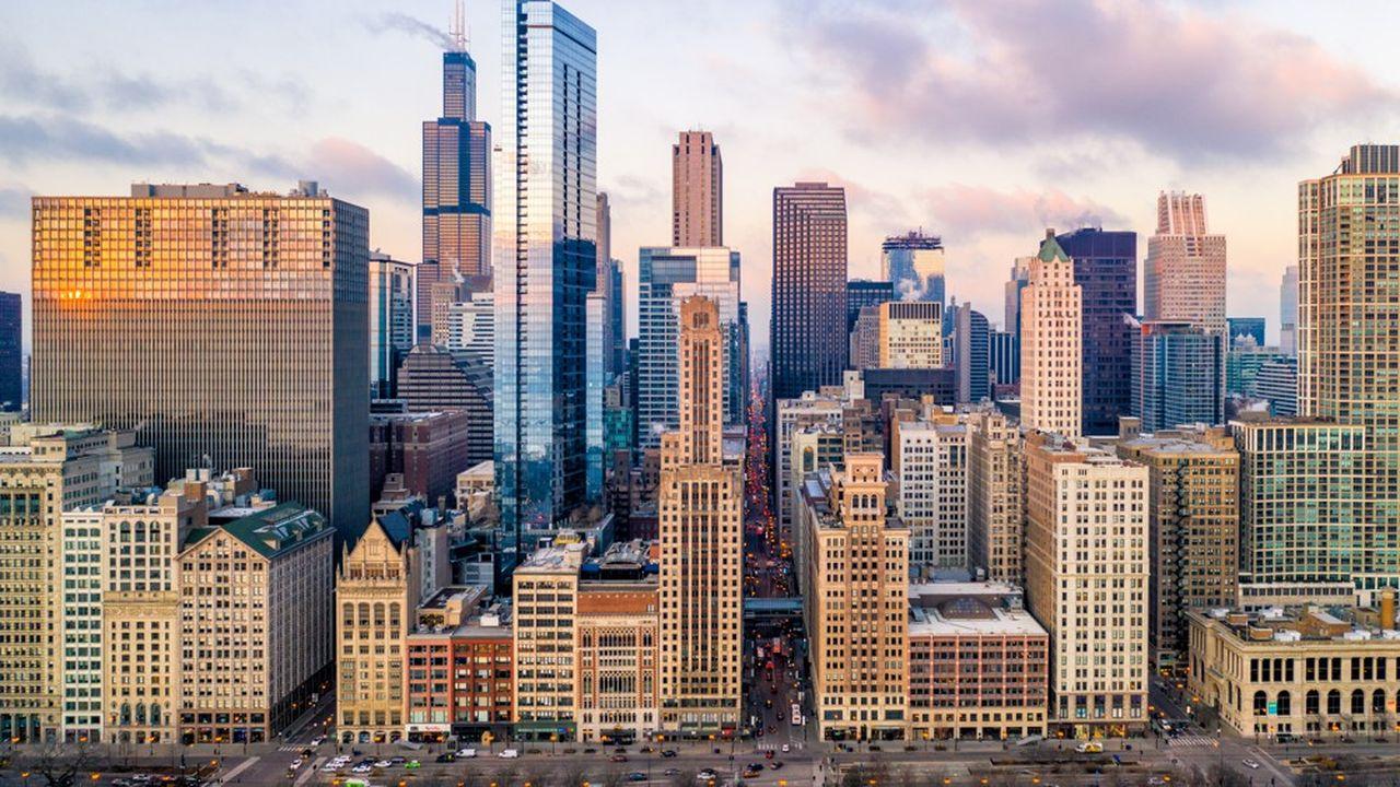 Chicago espère devenir le centre névralgique des marchés américains en cas de taxe sur les transactions financières dans le New Jersey