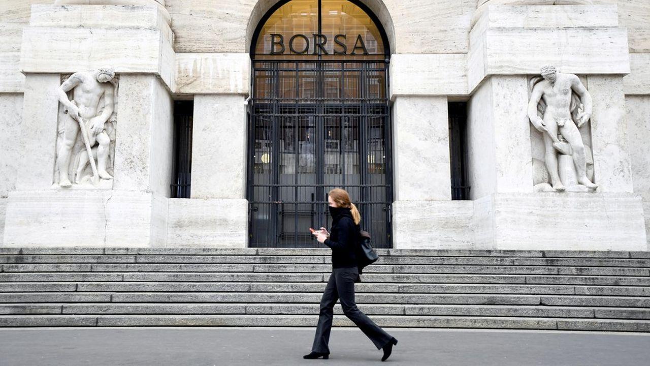 Le rachat de Borsa Italiana par Euronext est en passe d'être conclu.
