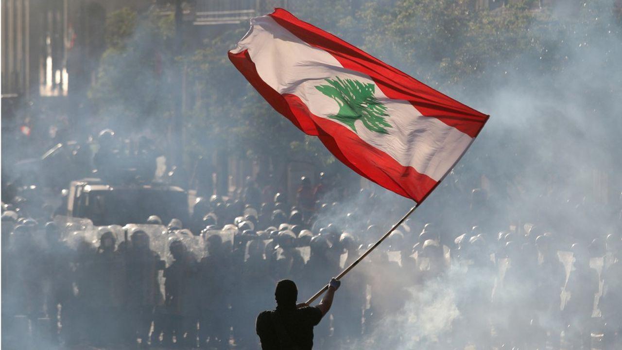 Le Liban est malade de la géopolitique. Après l'explosion du 4août, qui a dévasté une partie de Beyrouth, les Libanais ont fait éclater leur colère contre l'élite corrompue.