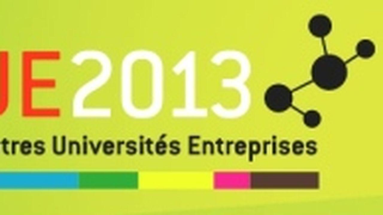 rencontres universités entreprises
