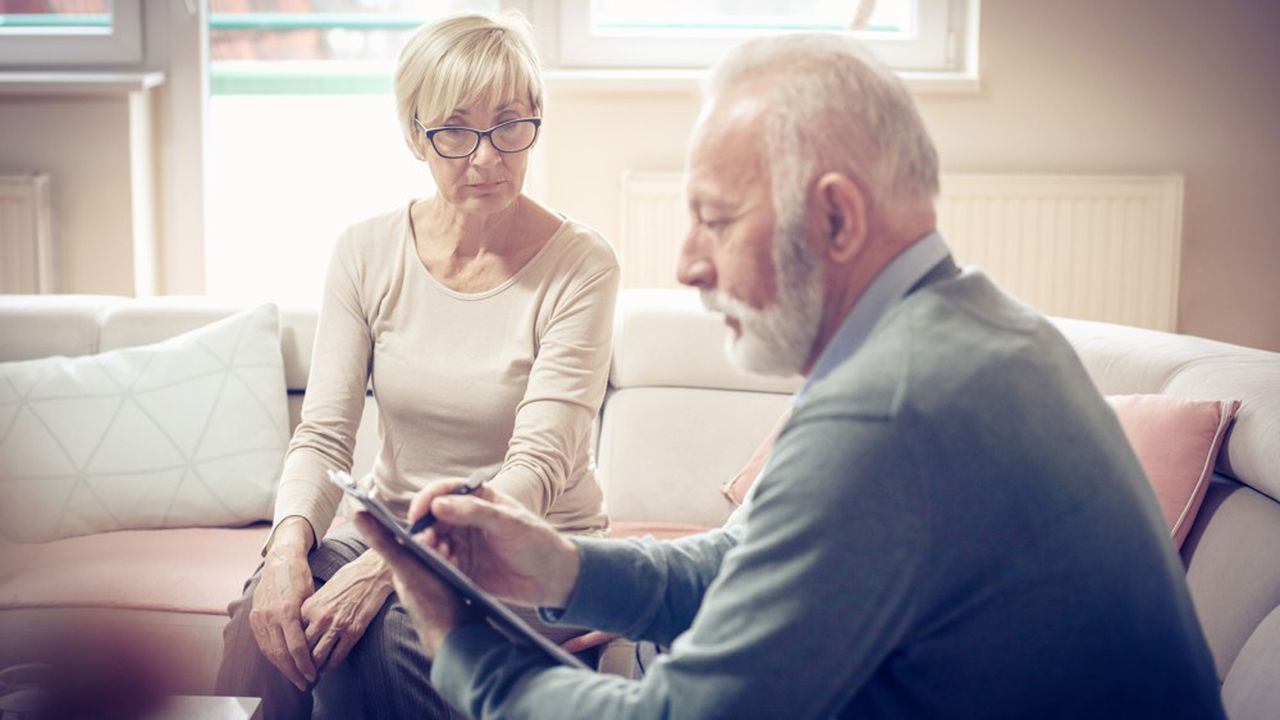 Seuls les couples mariés peuvent se consentir une donation au dernier vivant.