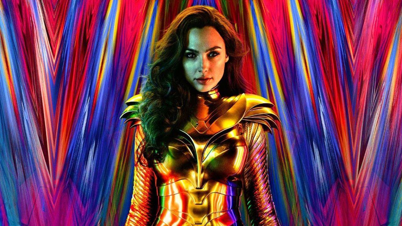 Wonder Woman 1984, le nouveau film de Warner Bros, sortira finalement fin décembre, après déjà deux reports en France.