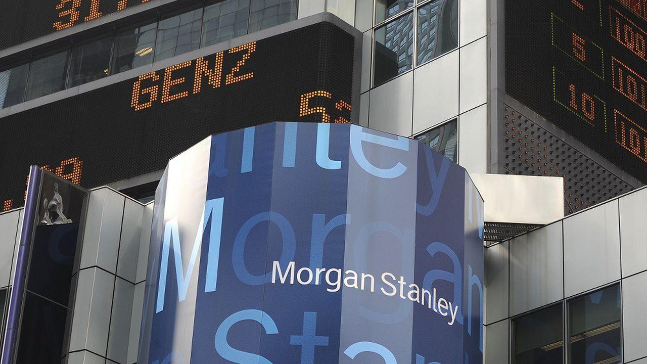 Avec Eaton Vance, Morgan Stanley aura 4.400milliards de dollars d'actifs sous gestion.