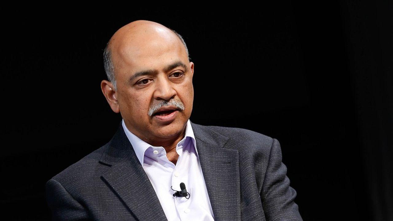 Nommé PDG d'IBM en avril dernier, Arvind Krishna s'apprête à scinder l'entreprise séculaire de l'informatique en deux sociétés cotées.