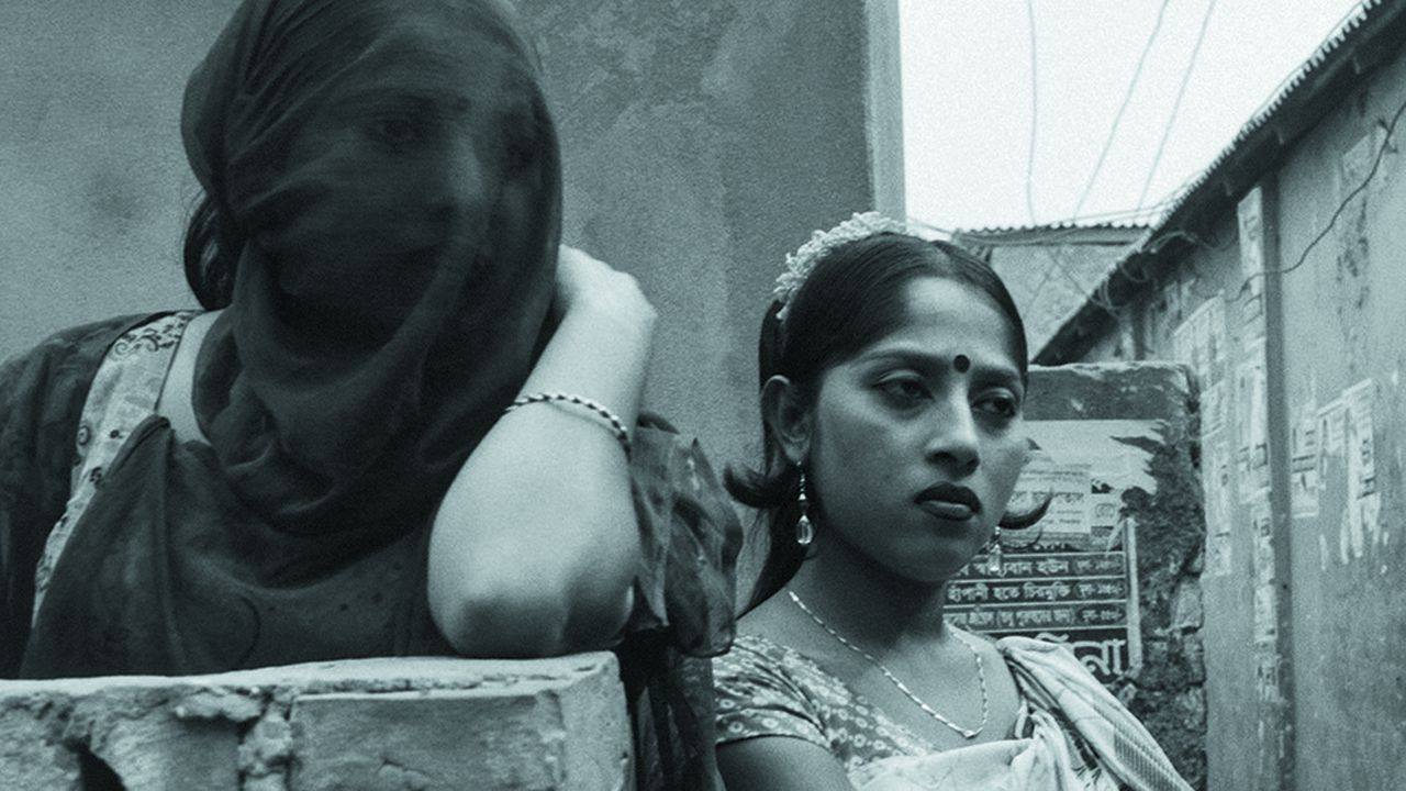 Sans titre, Bangladesh 2013, photo de Graciela Iturbide.