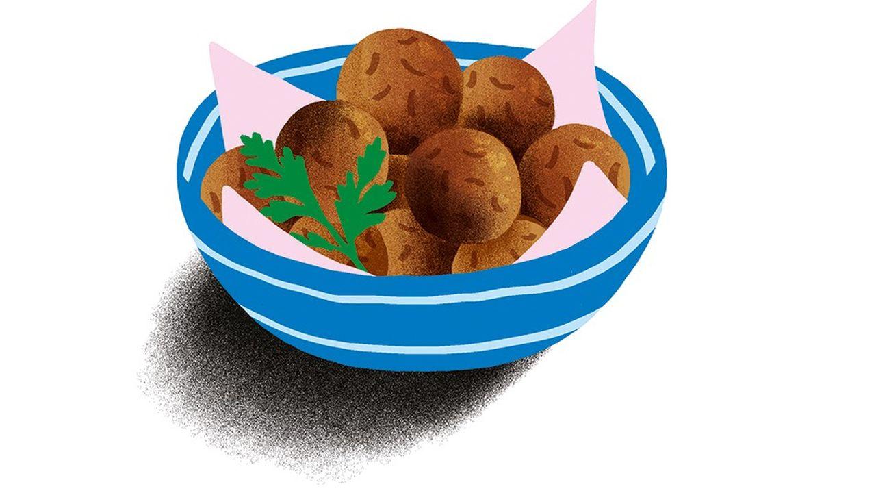 Où manger les meilleures boulettes ?