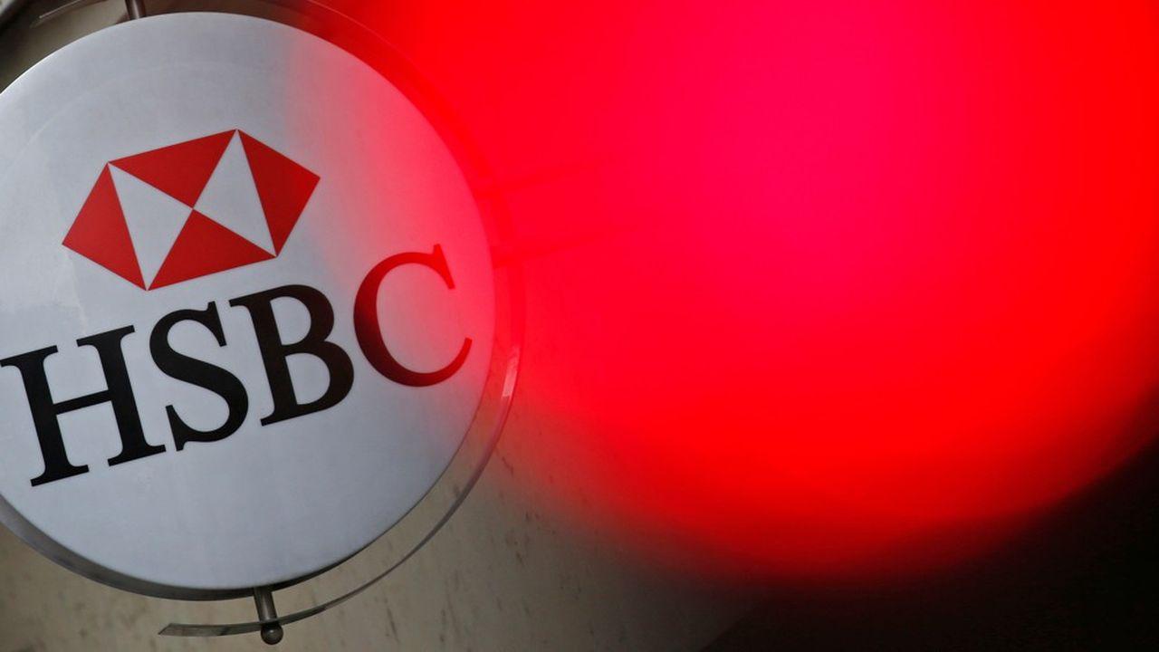 Pour l'entourage de HSBC, le champ des candidats à la reprise de sa banque de détail reste ouvert.