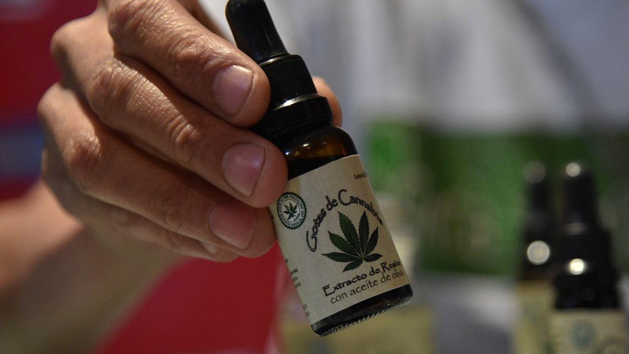 Le test français peut être lancé — Cannabis thérapeutique