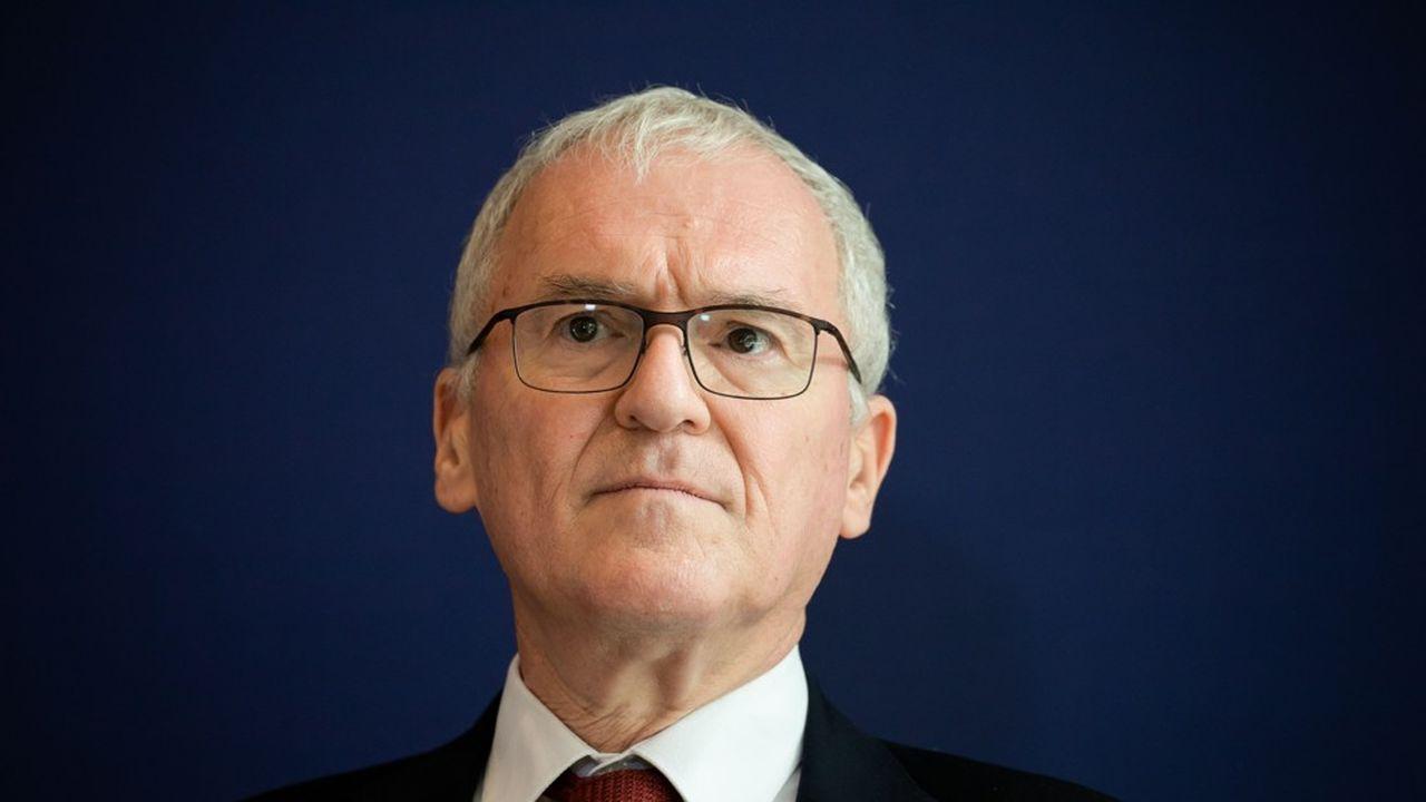 A la demande des pouvoirs publics, Jean-Bernard Lévy a récemment présenté un projet de réorganisation d'EDF. Ce programme baptisé «Hercule» prévoit la création d'au moins deux filiales du groupe.