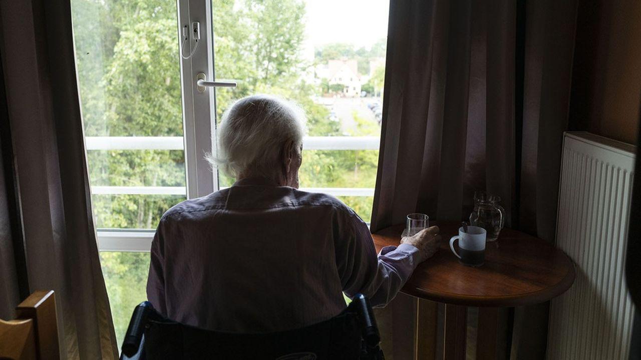 « Les départements doivent être en première ligne sur les sujets liés à l'autonomie et au grand âge », selon Georges Siffredi, président du conseil départemental des Hauts-de-Seine.