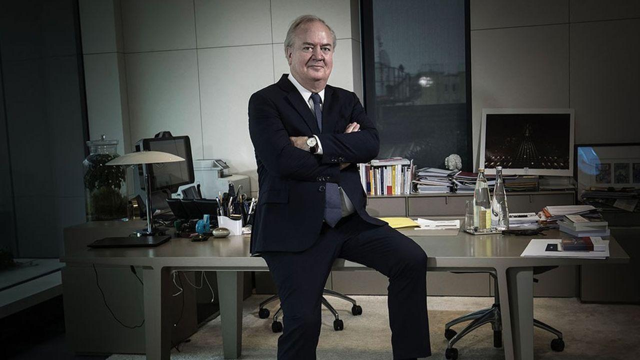 Le départ du groupe présidé par Denis Kessler, un porte-parole historique de la profession, avait illustré les divisions au sein de la profession.