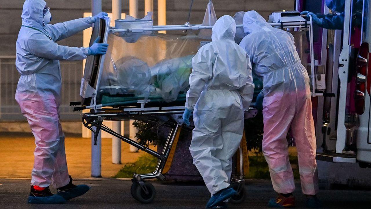Derrière la crise sanitaire se profile une «guerre froide» économique mondiale, selon les fonds souverains