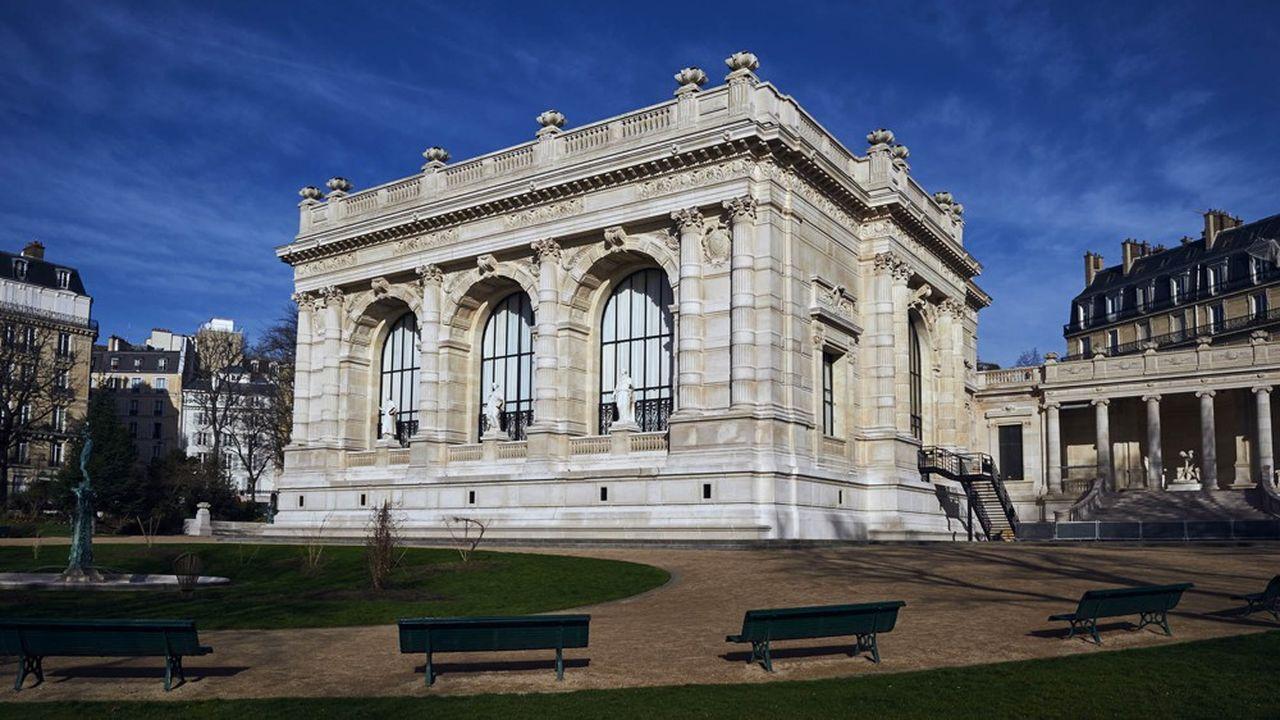Le musée de la mode de la Ville de Paris s'agrandit.