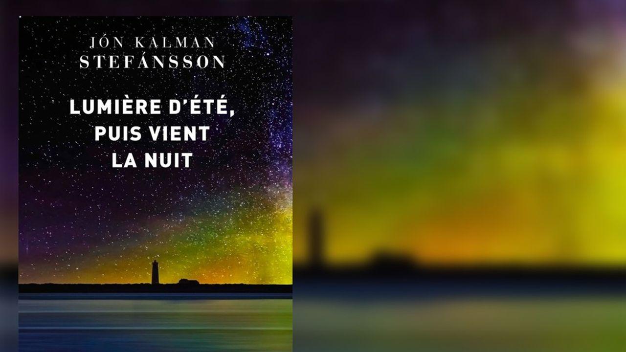 Le roman de Jón Kalman Stefánsson est tout un poème.