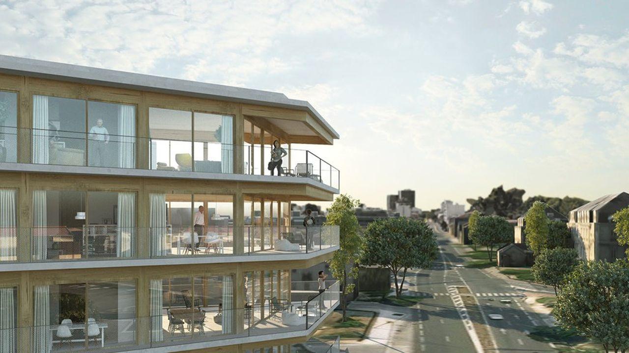 Les nouveaux projets de The Babel Community vont s'implanter à Marseille, Grenoble, Paris, Lille, Bordeaux et Aix-en-Provence entre2021 et2024.