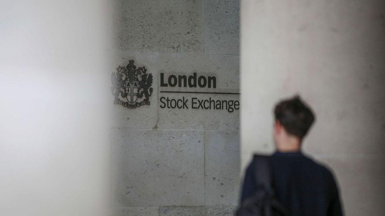 Le LSEG, propriétaire de la Bourse de Londres, mise désormais plus sur les données de marché et les indices que sur les actions.