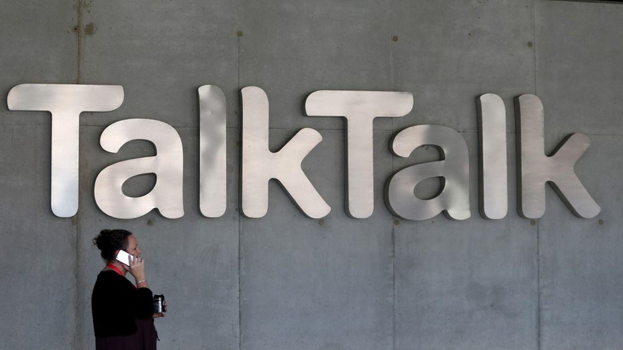 Talktalk, créé par le milliardaire Charles Dunstone, est en discussion pour un rachat par son deuxième actionnaire, le hedge fund Toscafund, qui en détient déjà près de 30%.