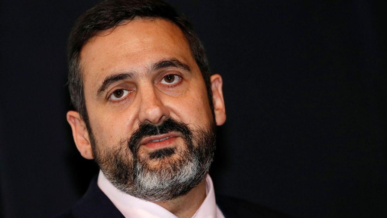 Alex Cruz quitte ses fonctions de directeur général de British Airways — IAG