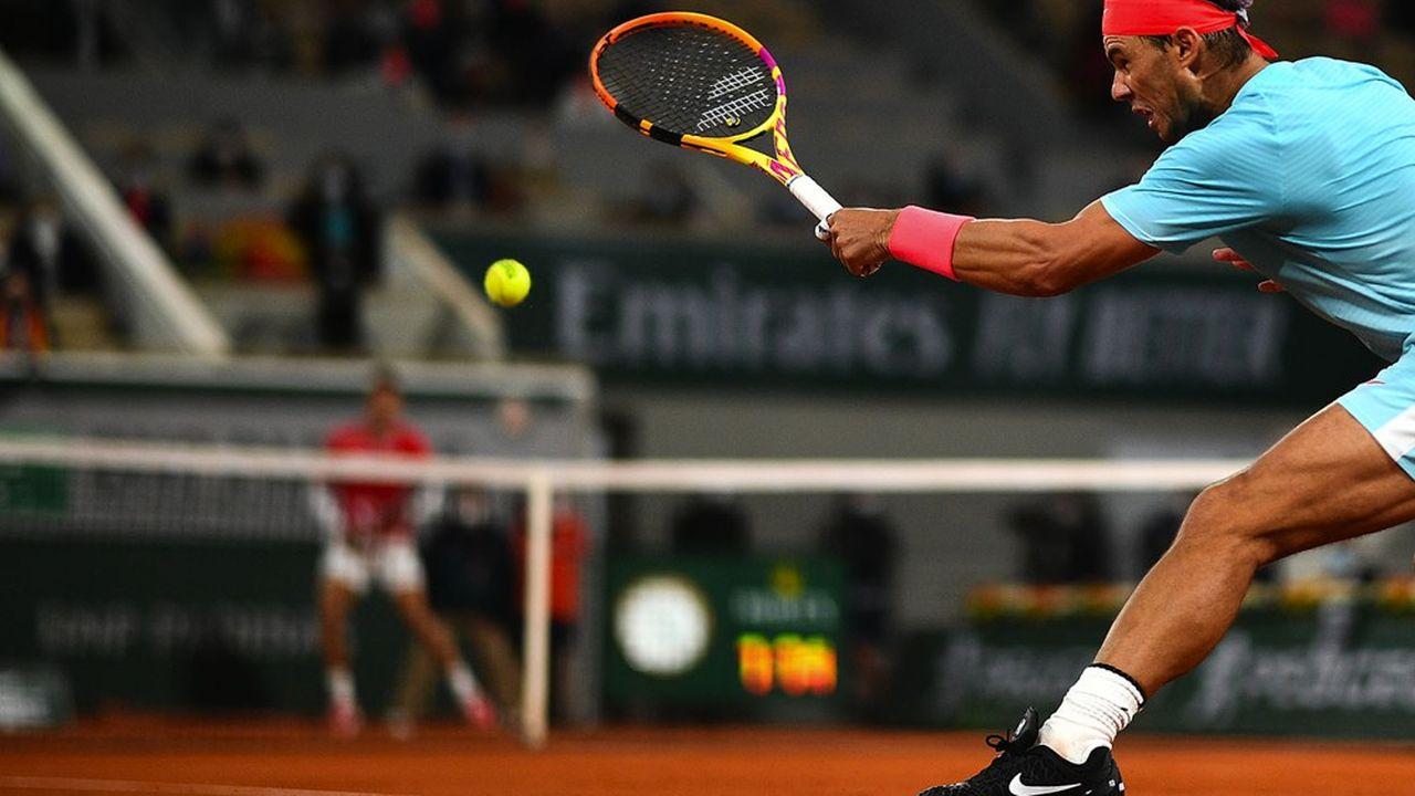 Rafael Nadal a battu Novak Djokovic pour s'offrir un treizième sacre historique à Roland-Garros dimanche.