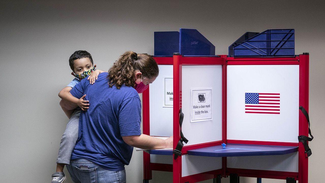 Selon le dernier comptage effectué lundi, quelque 10.296.180 électeurs exactement ont déjà voté.