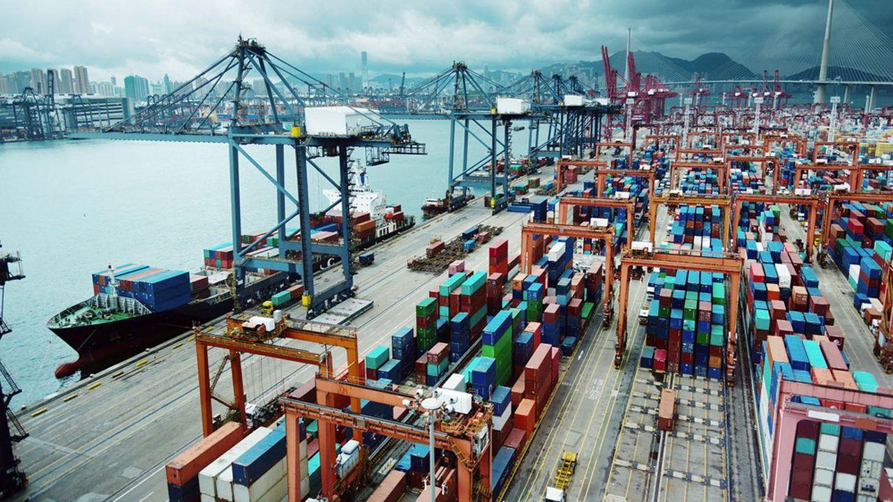 En Chine, l'économie se redresse progressivement grâce à un solide plan de soutien politique et des exportations étonnamment résilientes.