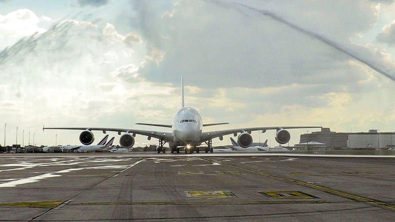L'Union européenne pourrait se voir attribuer par l'OMC un montant de 4milliards de dollars de représailles contre Boeing dans le cadre du conflit Airbus-Boeing.