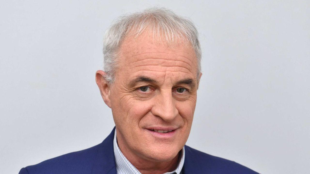 Infectiologue et épidémiologiste suisse, Didier Pittet a été chargé par Emmanuel Macron de tirer les leçons de la première vague du coronavirus
