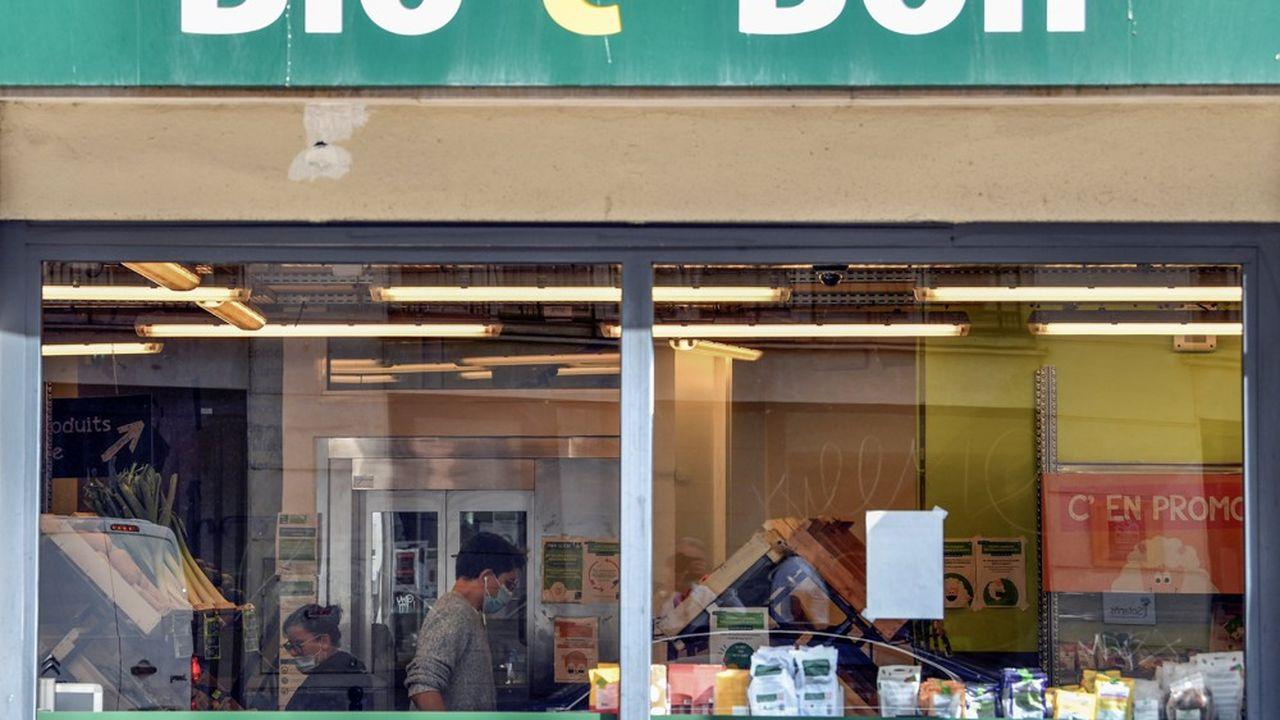 Le groupe Bio c'Bon a été fondé en 2008. Pour financer la croissance rapide de son parc de magasins, le groupe a fait entrer à son capital des particuliers.