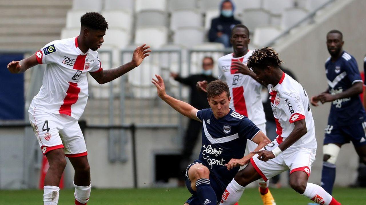 La septième journée de la saison 2020-2021 de la Ligue1 de football aura lieu le week-end.