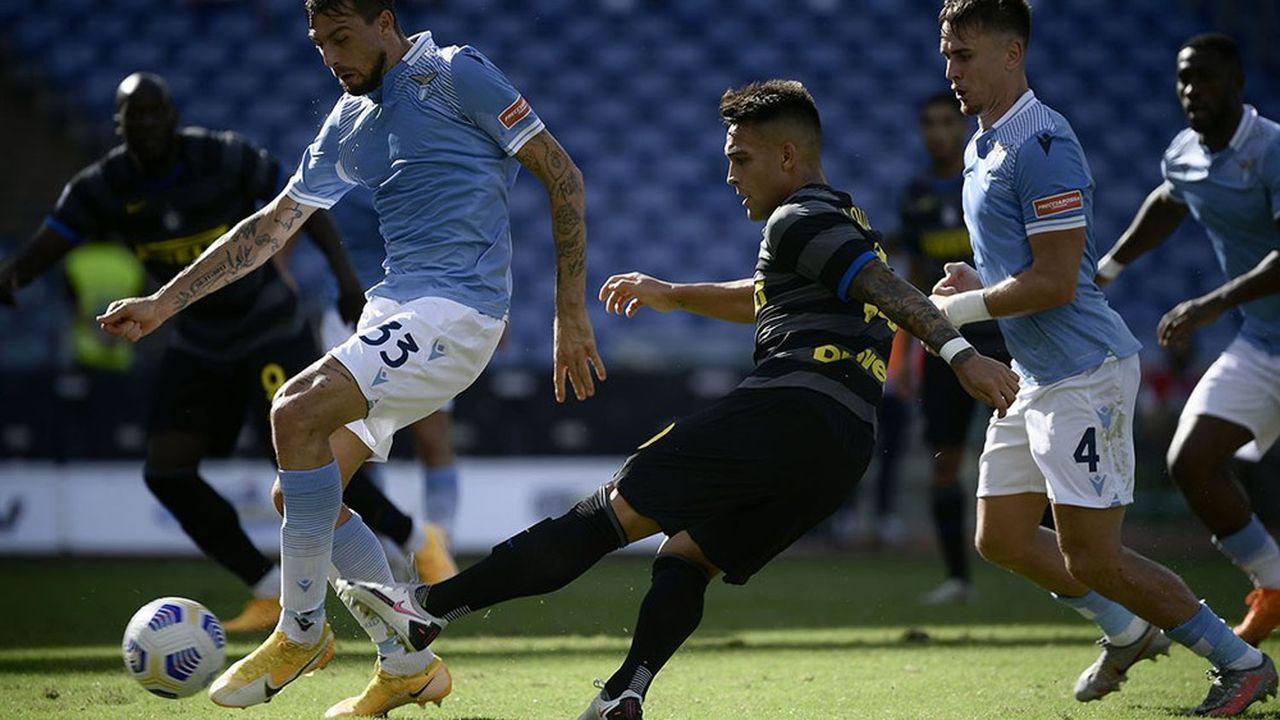 CVC et ses partenaires négocieront une participation à hauteur de 10% dans la Media Company qui verra le jour pour commercialiser le «calcio» et qui pourra être prochainement cotée en bourse.
