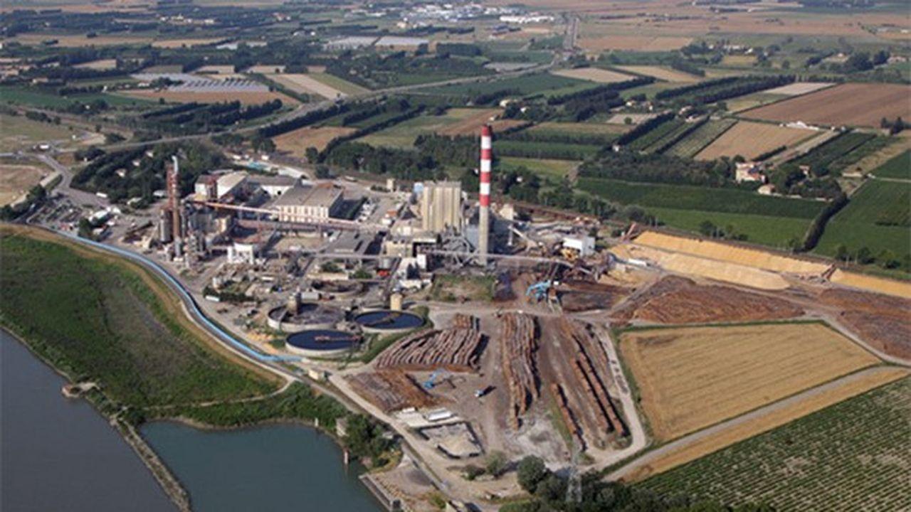 L'Etat promeut l'installation d'une centrale de cogénération produisant de l'électricité verte qui améliorerait la rentabilité.