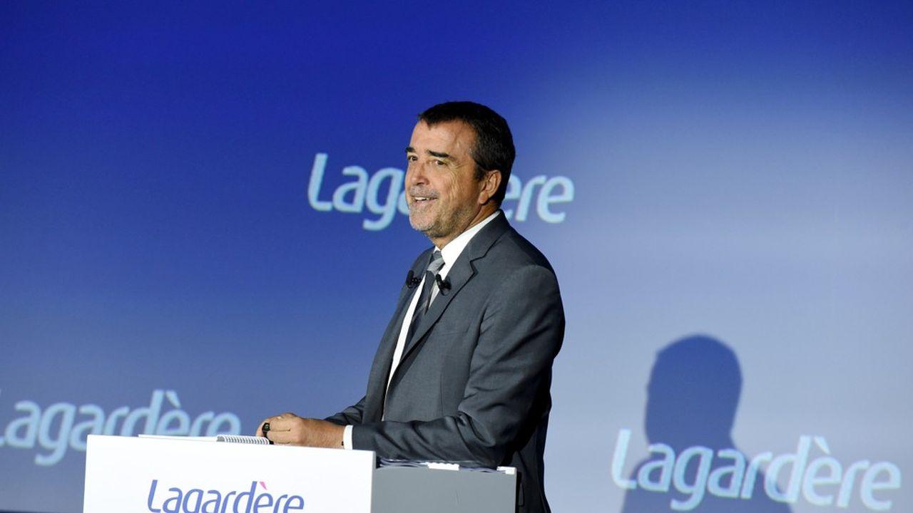 Le groupe Lagardère ne sera pas contraint de convoquer une assemblée générale avant mai2021.