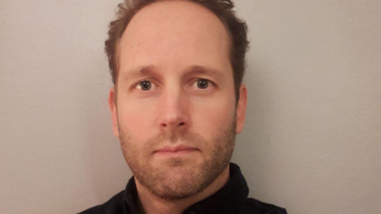 Yann Florençon, directeur de la transformation digitale, Génie des Lieux.
