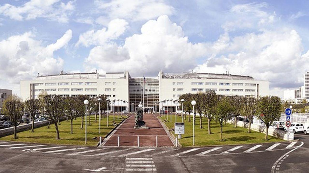 Pour s'adapter aux nouveaux standards de soin, l'hôpital Percy va tripler la surface au sol de ses urgences.