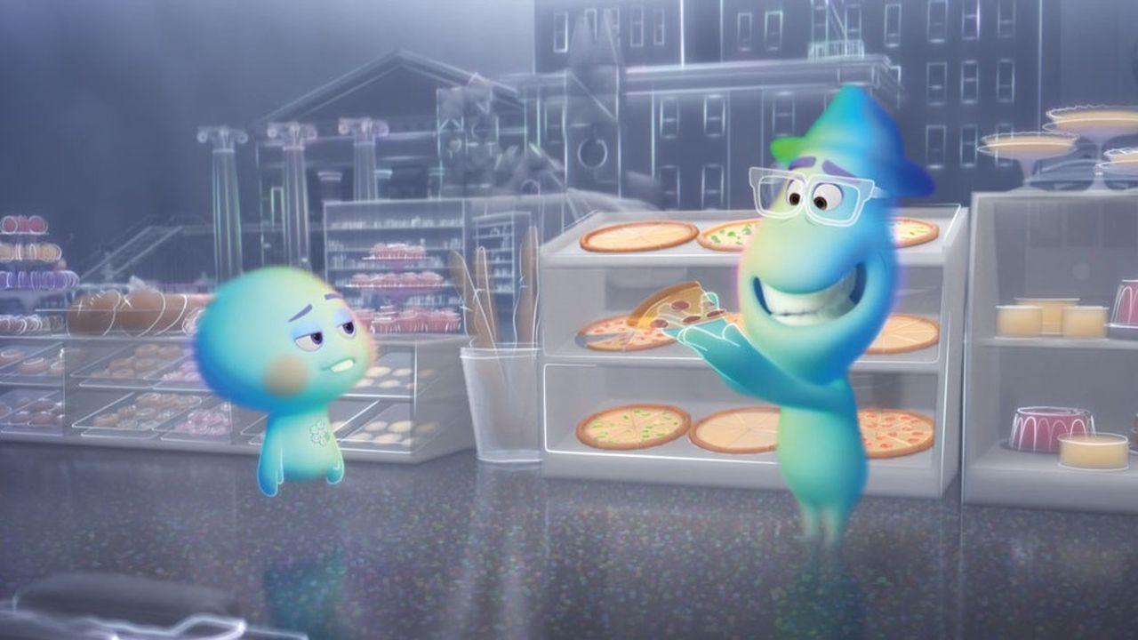 Le dernier dessin animé de Pixar, «Soul», sortira le 25décembre directement sur Disney+.