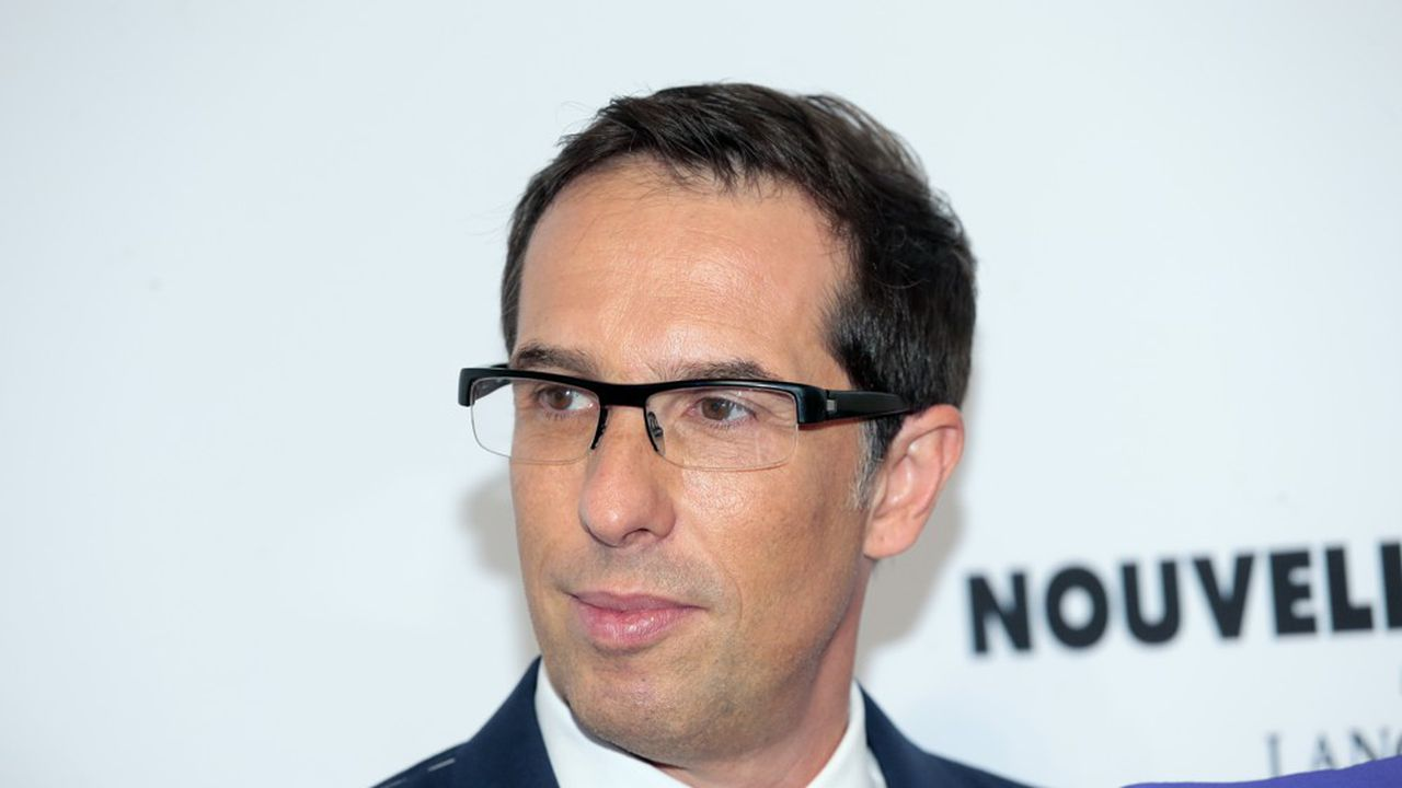 Nicolas Hieronimus sera le nouveau patron de L'Oréal.