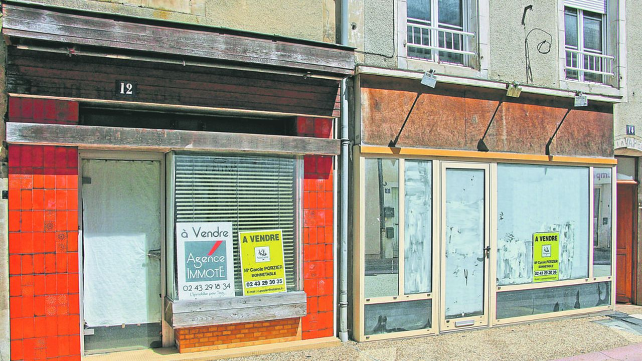 La question immobilière taraude les petites entreprises.