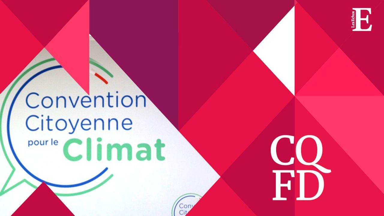 La Convention pour le climat propose que le « score carbone » soit élaboré par un organisme public